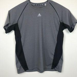 Adidas Athletic Climate Shirt Sz XXL